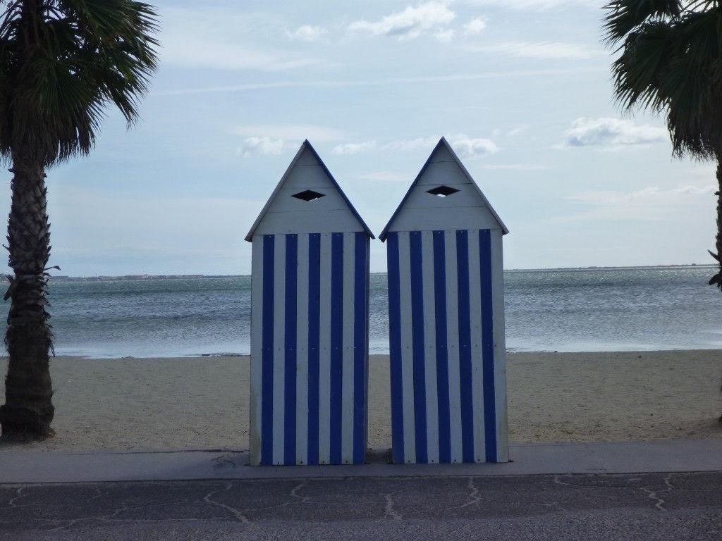Beaches near Sete #Sete #Languedoc