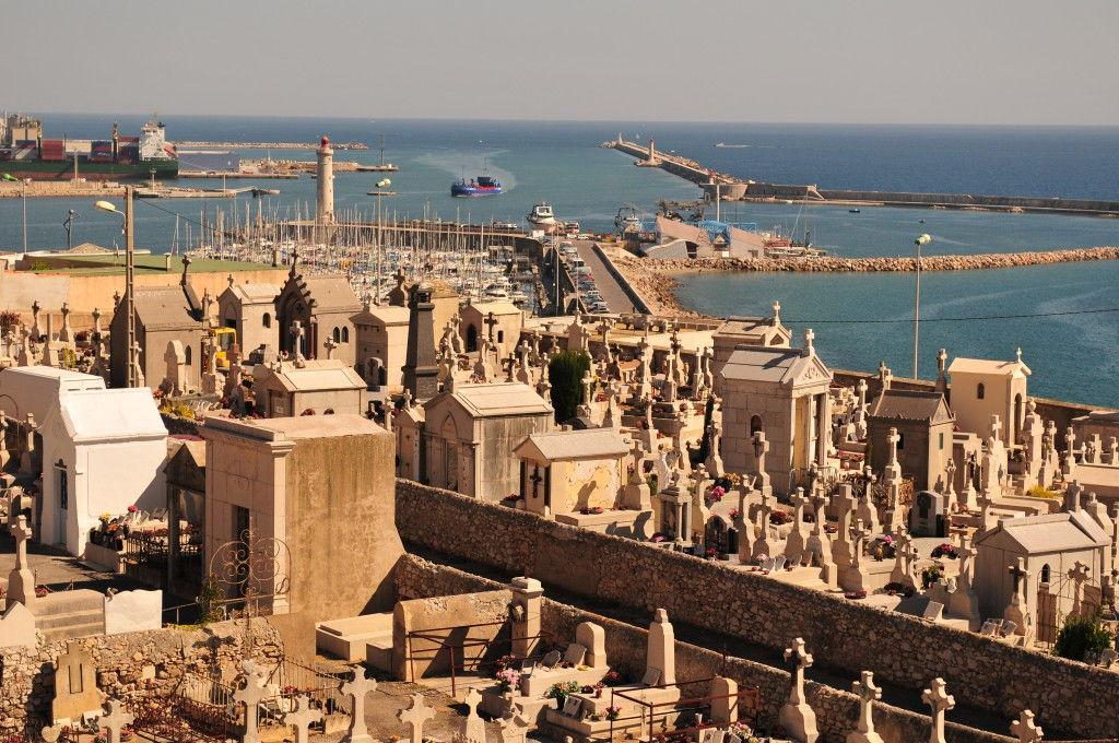 Sete Views #Sete #Languedoc