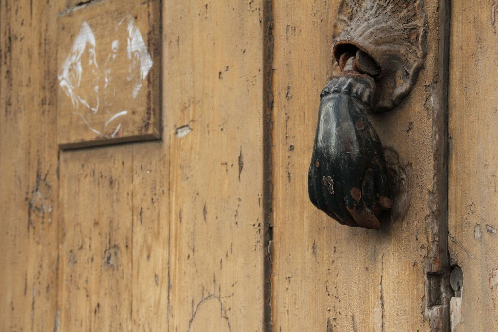 Doorknobs #France @AbsoluteSouthFr