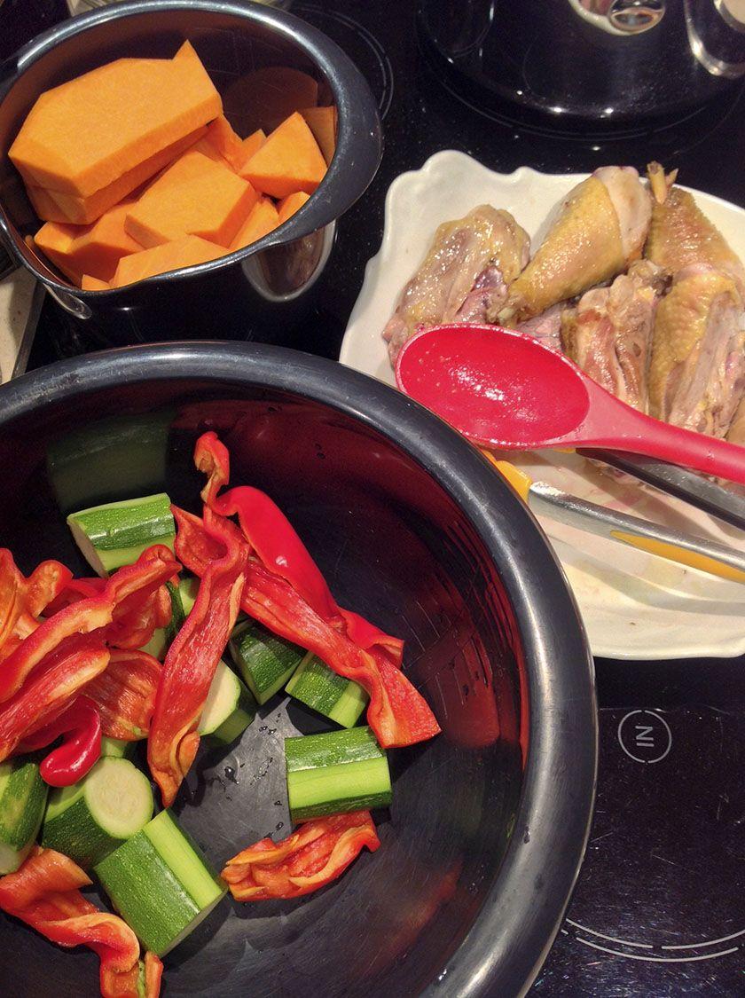 Couscous #Couscous #Recipe #Vegetarian @GingerandNutmeg