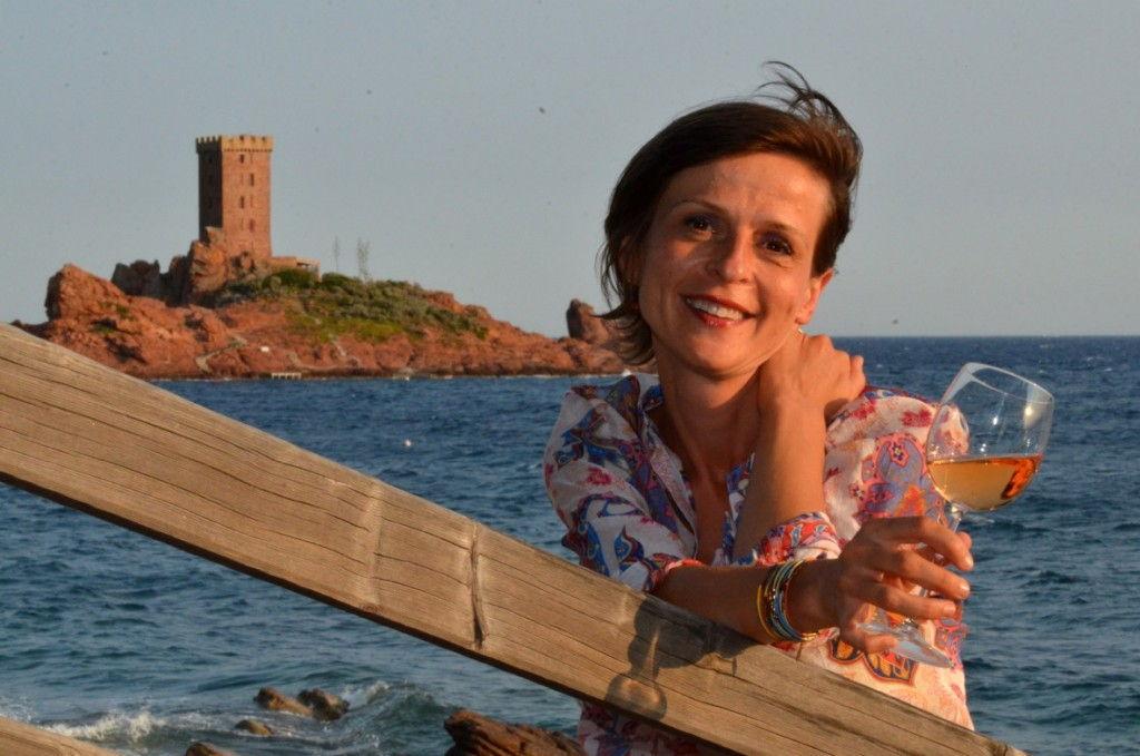 Viktorija Todorovska's Wine and Olive Affair