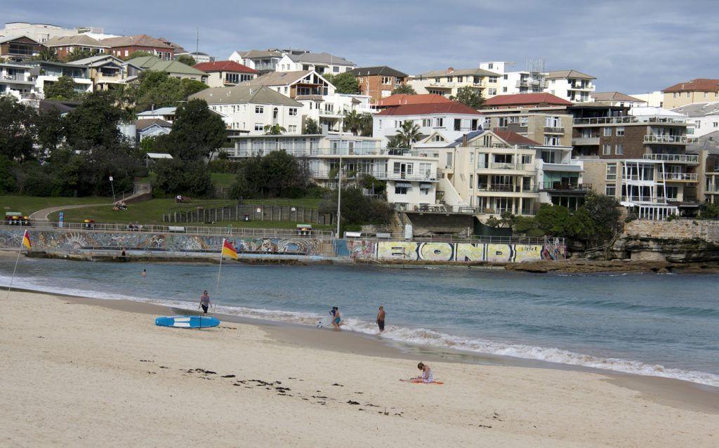 Bondi Beach #Australia #VisitAustralia