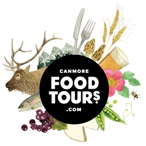 Canmore Food Tours @canmorefoodtour