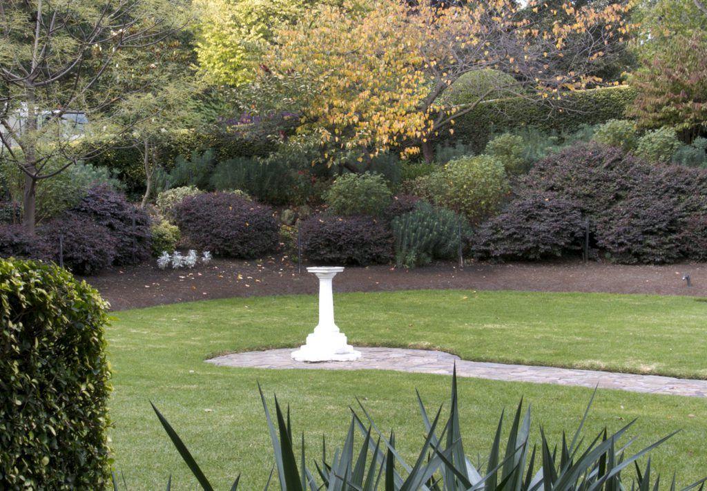 Melbourne Royal Botanic Gardens @RBG_Victoria