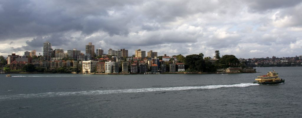 Sydney Harbour Views #Sydney #Australia #VisitAustralia