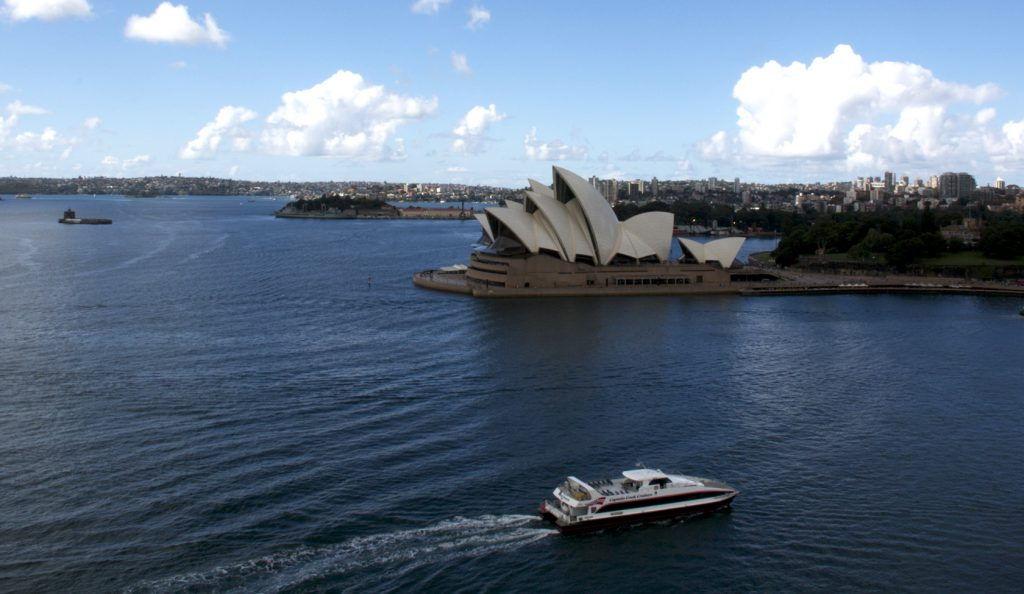 Sydney Opera House #Sydney #Australia #VisitAustralia