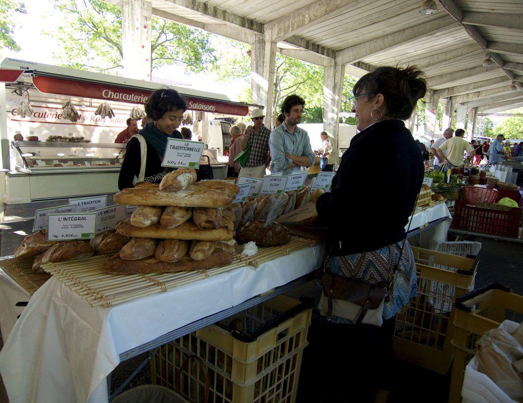 #Market #SaintQuentinlaPoterie @GingerandNutmeg
