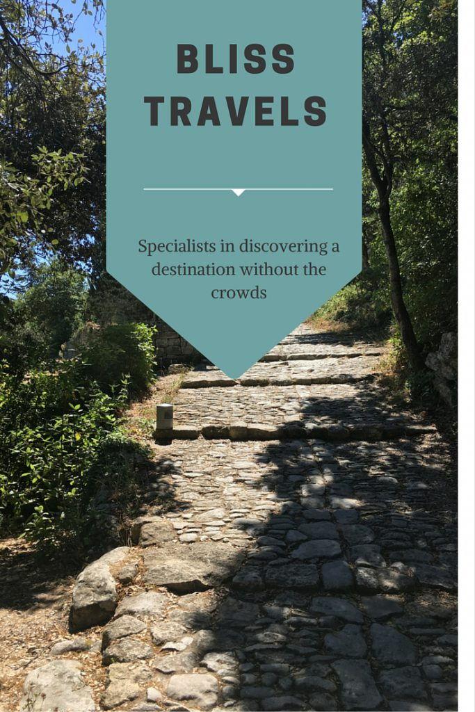 Bliss Travels @BlissinFrance #BlissFR