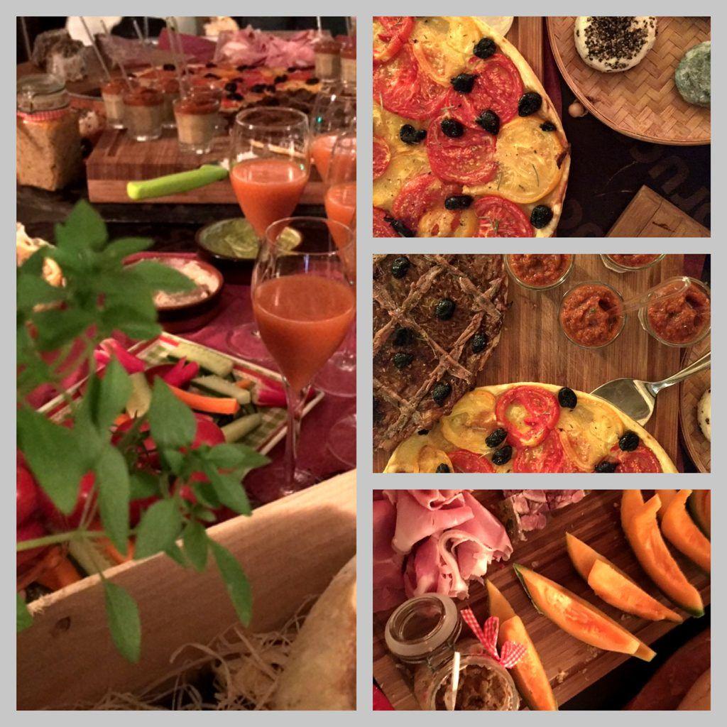 Bliss Travels Food #BlissFR @BlissinFrance