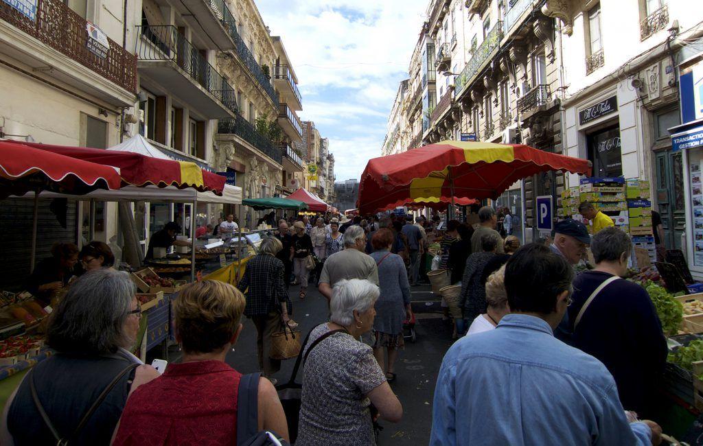 Sete Market @GingerandNutmeg