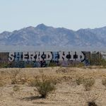 Slab City #California @GingerandNutmeg