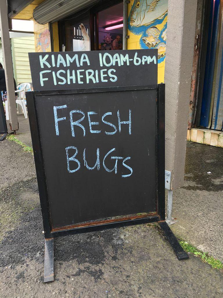 Bugs #Market #Australia