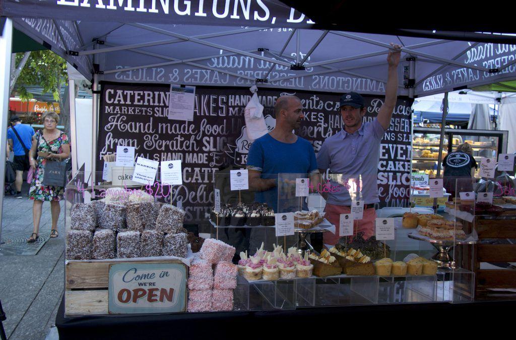 City Market #Brisbane #Australia