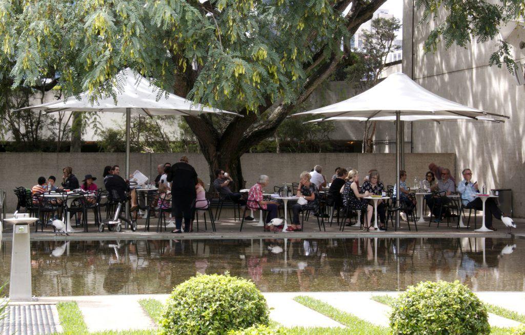 Queensland Art Gallery #Brisbane #Australia