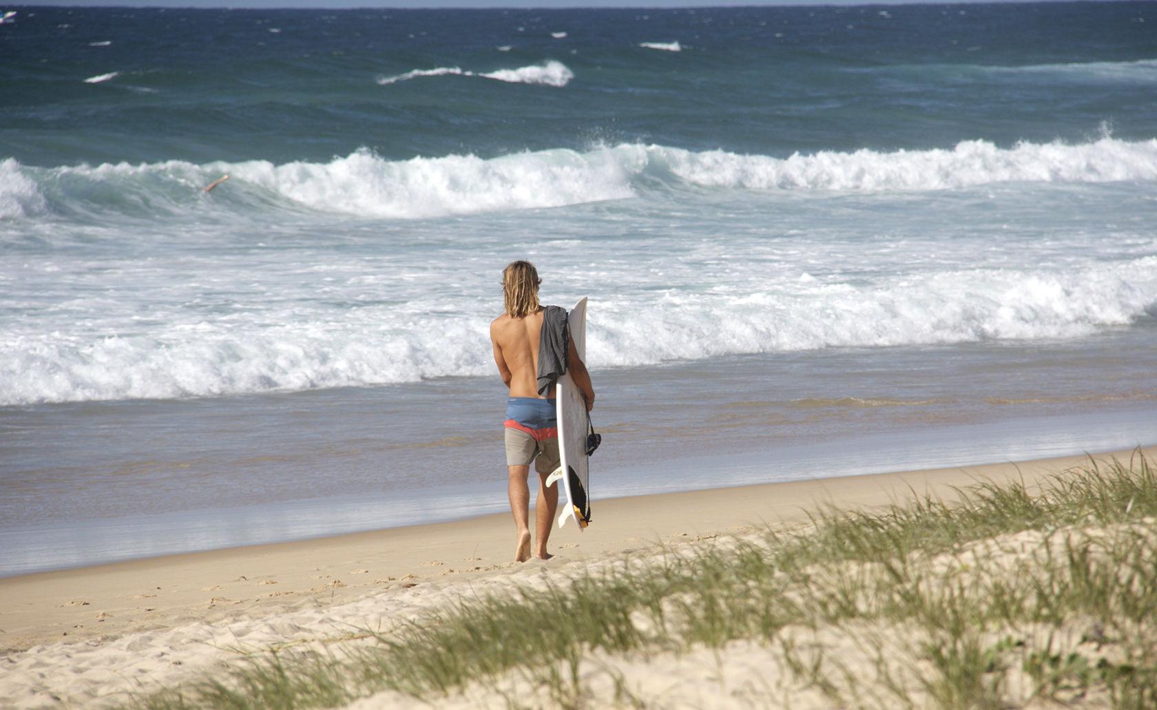 Noosa Surfers Noosa Headlands