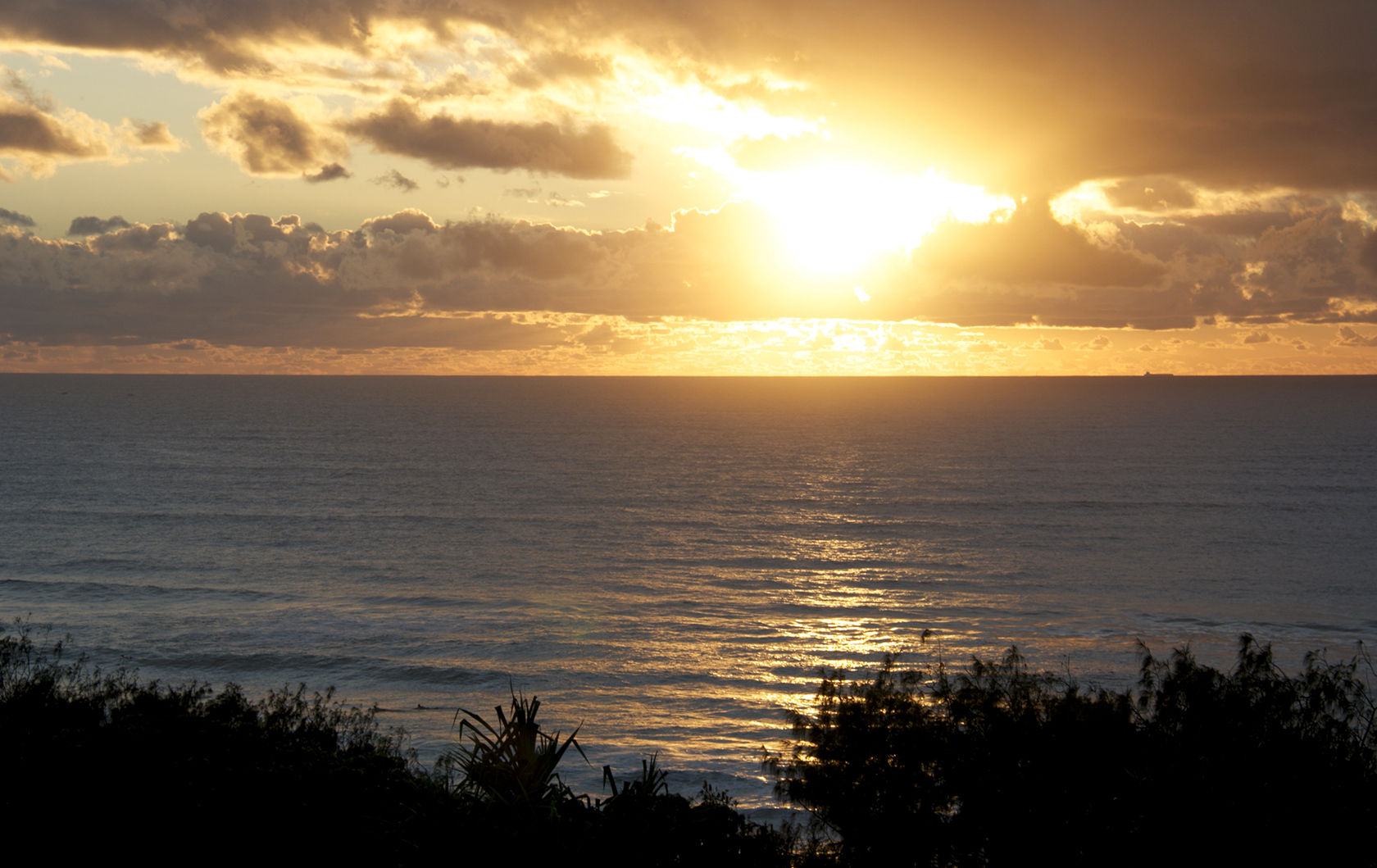 Sunshine Beach Sunrise Noosa Headlands