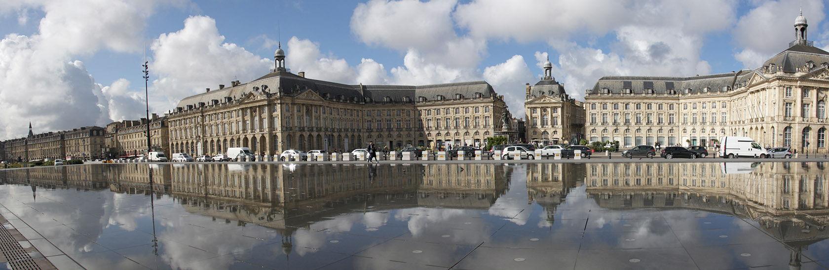 Bordeaux Panorama