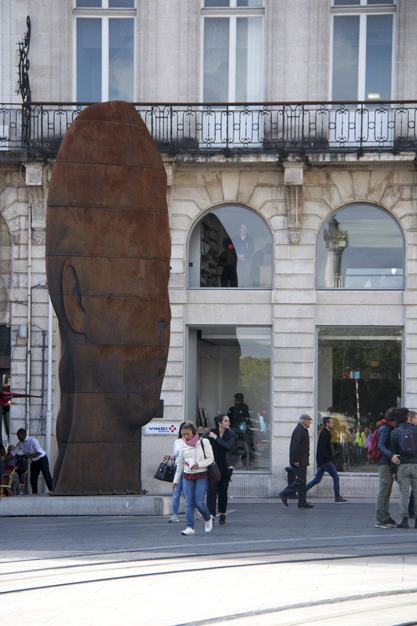 Bordeaux Street Art